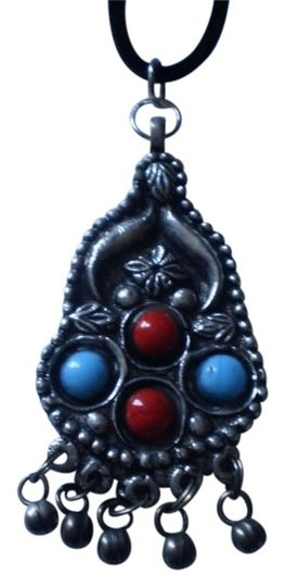 Other New Tibetan style necklace