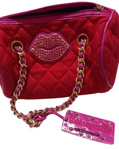 Betsey Johnson Bj Baguette