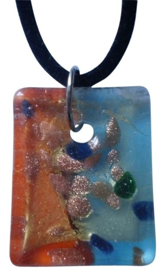 Preload https://item2.tradesy.com/images/new-unique-lucite-necklace-168866-0-0.jpg?width=440&height=440