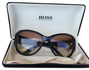 Hugo Boss Boss by Hugo Boss Black Sunglasses 0022/S 807-LF