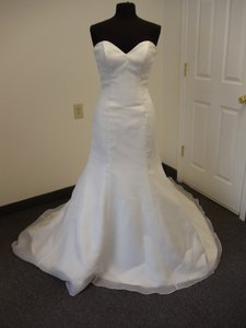 Sophia & Camilla 9501oz Wedding Dress