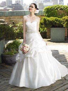 Moonlight Bridal J6220 Wedding Dress