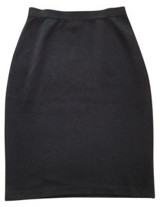 St. John St Knit Skirt black