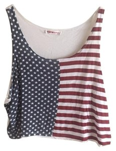 a65b2819c5195 Blue Brandy Melville Tank Tops   Camis - Up to 70% off a Tradesy