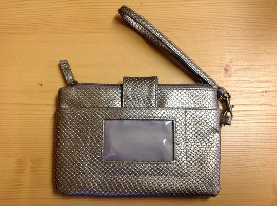 Kenneth Cole Wristlet
