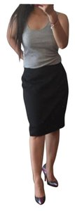 Perry Ellis Skirt Blac