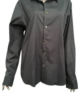 Theory Button Down Shirt Trendrine