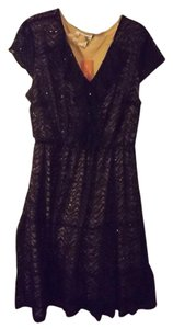 American Rag Sequined Dress