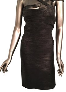 Hervé Leger Bodycon Bandage Dress