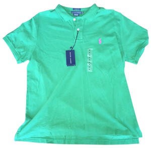 Polo Ralph Lauren Top Green