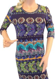 Custo Barcelona short dress Multi on Tradesy