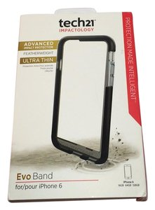 Tech21 IMPACTOLOGY TECH21 IMPACTOLOGY EVO BAND Case Apple iPhone 6/6s NEW