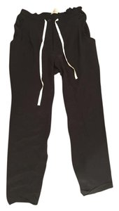 Aritzia Trouser Pants Black