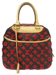 Louis Vuitton Tuffetage Tote in monogram