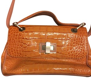 Donald J. Pliner Cross Body Bag