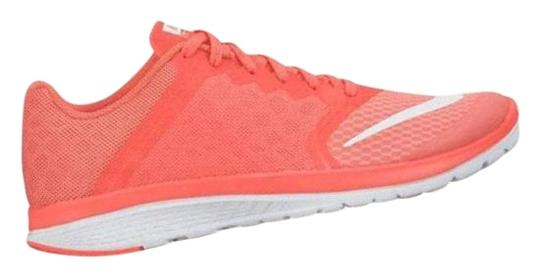 Nike Pink New Womens Fs Lite Run 3 807145 601 Sneakers Size US 9.5 ... edc04c37a