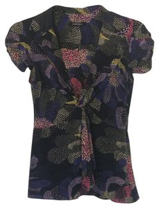 Nanette Lepore Top Multi-Color