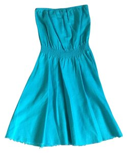 teal blue Maxi Dress by Heritage 1981