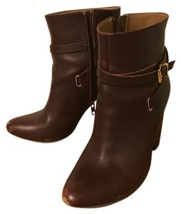 Ava & Aiden Red, brown, burgundy, oxblood Boots