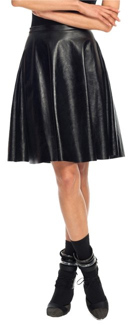 Prabal Gurung Skirt Black