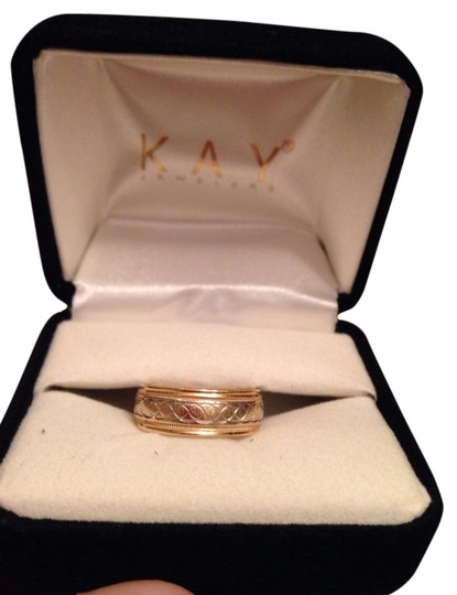 Kay Jewelers 14kg Wedding Band