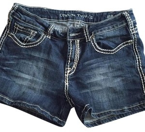 Cowgirl tuff co. Denim Shorts