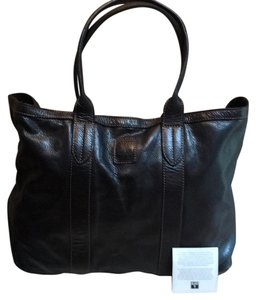 Frye Tote in Black