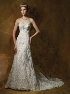 James Clifford J21463 Wedding Dress