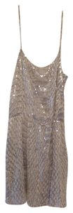 Parker Sequin Flattering Dress