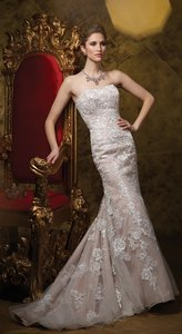 James Clifford J21461 Wedding Dress