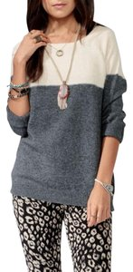 Forever 21 Casual Warm Raglan Sweater