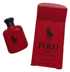 Polo Ralph Lauren POLO RED RALPH LAUREN -EAU DE TOILETTE NATURAL SPRAY-