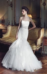 Enzoani Frisco Wedding Dress