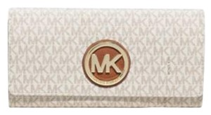 Michael Kors MICHAEL KORS Fulton Carryall Wallet Large phone Clutch NWT