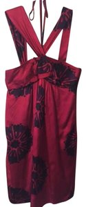 Marc by Marc Jacobs short dress Red Multi Summer on Tradesy
