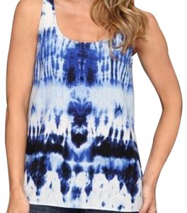 MICHAEL Michael Kors Relaxed Pants Blue tie dye