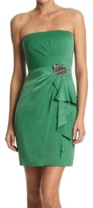 BCBGMAXAZRIA Strapless Bcbg Dress