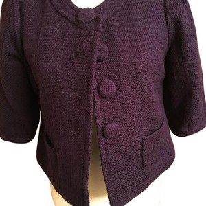 Jack by BB Dakota Purple Jacket
