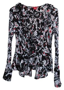 Sunny Leigh Small Prints Top