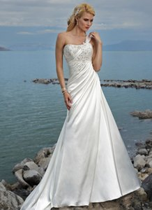Maggie Sottero Jd1430 Wedding Dress
