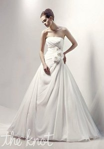 Enzoani Caymen Wedding Dress