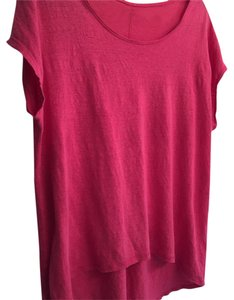 Eileen Fisher T Shirt Pink