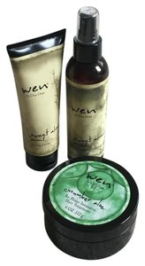 Wen by Chaz Dean WEN Sweet Almond Mint