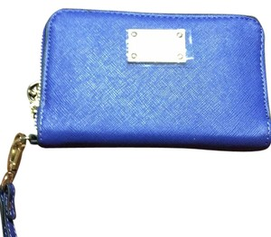 Other Wristlet in Blue