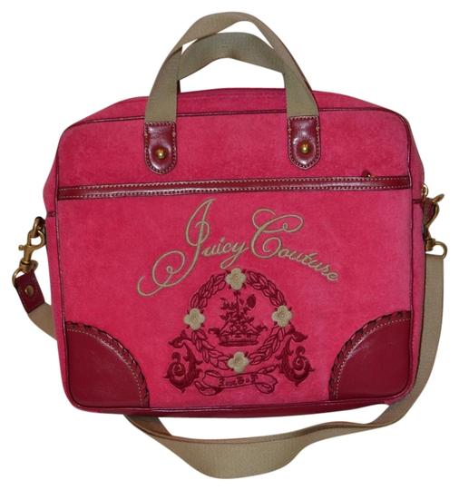 Preload https://item2.tradesy.com/images/juicy-couture-magenta-terrycloth-laptop-bag-16909771-0-1.jpg?width=440&height=440