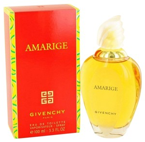 Givenchy Amarige By Givenchy Eau De Toilette Spray 3.4 oz/100ml For Women *Brand New*