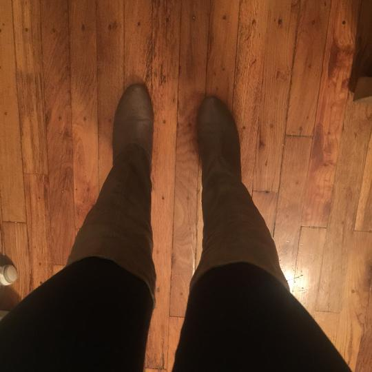 Other Beige Boots