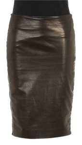 Tom Ford Skirt Brown
