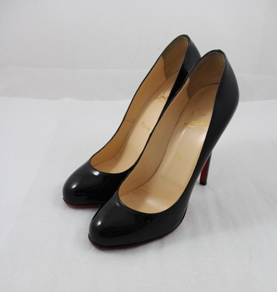 e72c90d01e0 Black Lady Lynch Pumps