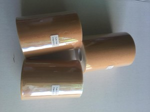 Three Tulle Rolls - 6 In X 100 Yards Each - Gold Tulle